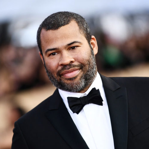 LOS ANGELES, CA - JANUARY 21:  Actor Jordan Peele attends the 24th Annual Screen Actors Guild Awards at The Shrine Auditorium on January 21, 2018 in Los Angeles, California. 27522_011  (Photo by Emma McIntyre/Getty Images for Turner Image)