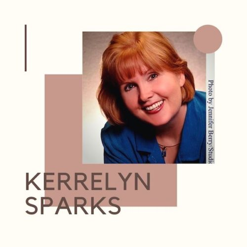 In Conversation with Kerrelyn Sparks