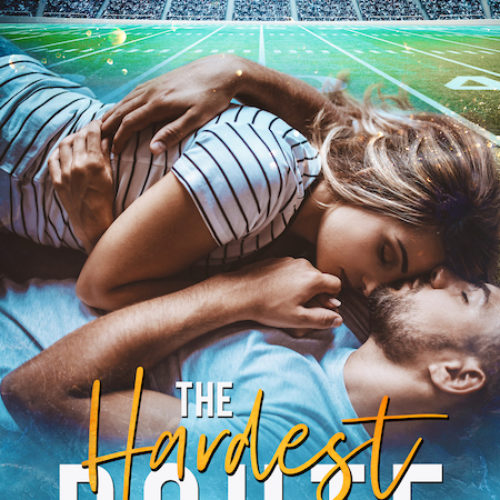 The Hardest Route by A.S. Teague