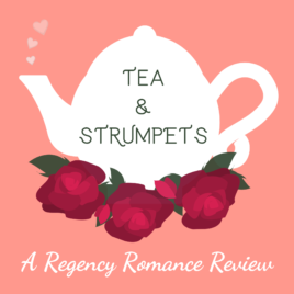 Tea and Strumpets Podcast
