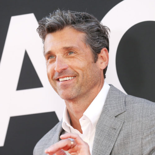 Trope Rec Tuesday: Romance Books For Patrick Dempsey Romcoms