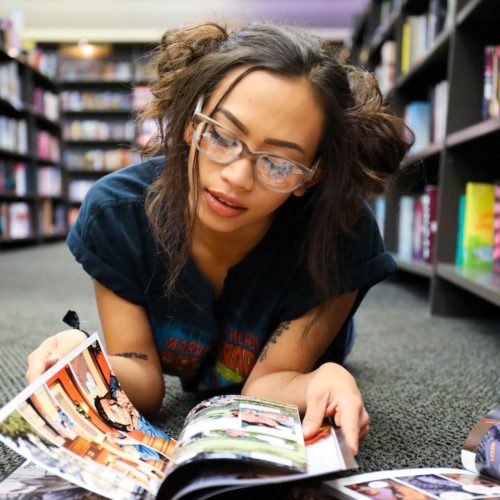 Trope Rec Tuesday: 6 Nerdy Love Stories You Won't Stop Reading
