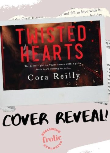 twisted hearts by cora reilly