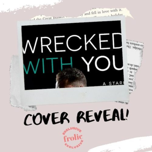 Wrecked With You by J. Kenner